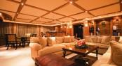 Luxury yacht ELENI - Skylounge