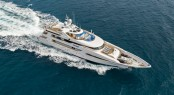 Luxury yacht TRENDING - Built by Westport