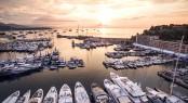 Monaco Yacht Show 2016. Image © MC-Clic