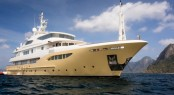 Motor Yacht JADE