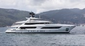 Motor yacht ANDIAMO - Built and recently launched by Baglietto