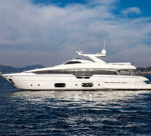 Make the Western Mediterranean your playground with open yacht Jag'B