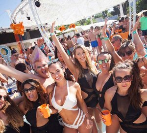 Top 10 Charter Spots in the Mediterranean for Party Lovers