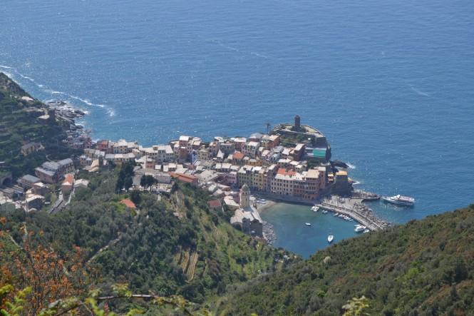 Porto Venere - Photo credit to Porto Mirabello