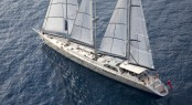 Sailing yacht YAMAKAY - Built by CMN Yachts in 1003 and last refitted in 2014