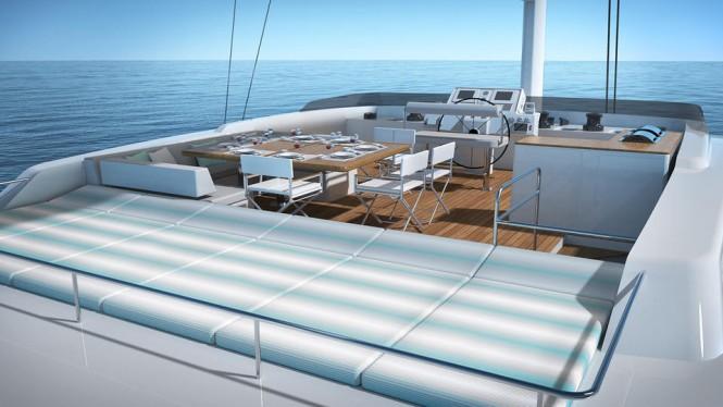 Sunreef Catamaran 88DD