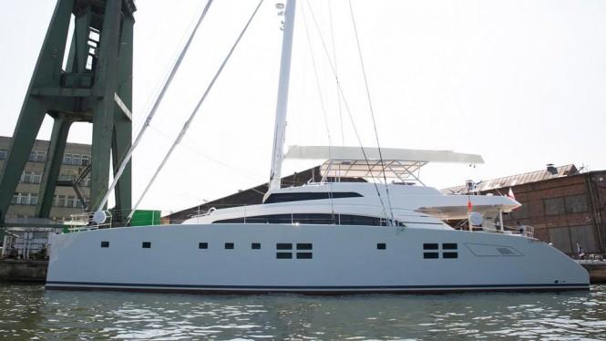 Sunreef Yacht 88DD