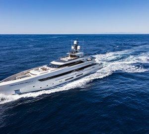 TANKOA To Present Charter Yacht VERTIGE at 2017 MYS