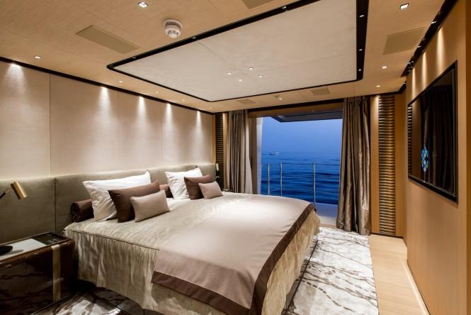 VERTIGE master suite