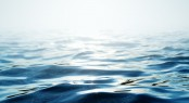 Abstract Blue Water