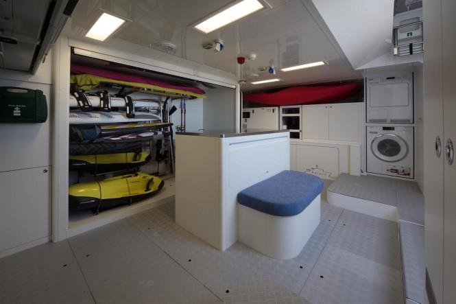 GALEGO garage