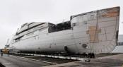 Hull 6502 Abeking & Rasmussen