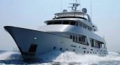 Luxury yacht DAYDREAM - Built by Christensen