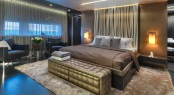 Luxury yacht GIRAUD - Master suite