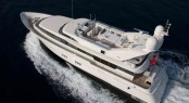 Luxury yacht LA MASCARADE - Built by Feadship