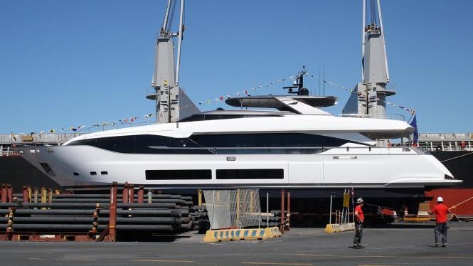 Maiora motor yacht Harmony