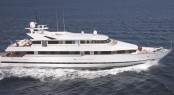 Motor yacht BELLA STELLA - Built by CRN Yachts