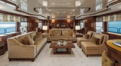 Motor yacht CHECKMATE - Main salon