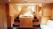 Sailing yacht BELLA RAGAZZA - Master suite