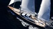 Sailing yacht TWIZZLE - Built by Royal Huisman