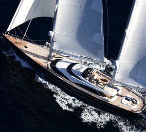 Special offer: Reduced August rates for Western Mediterranean charter yacht Twizzle