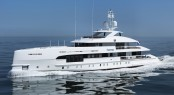 Superyacht HOME profile by Heesen - Photo Dick Holthuis