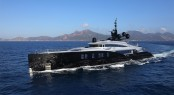 Superyacht OKTO - Built by ISA Yachts