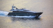 Superyacht TAMARA RD - Built by CNL