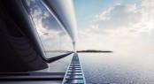 Tankoa Yachts and Exclusiva Design collaboration - M/Y PROGETTO BOLIDE