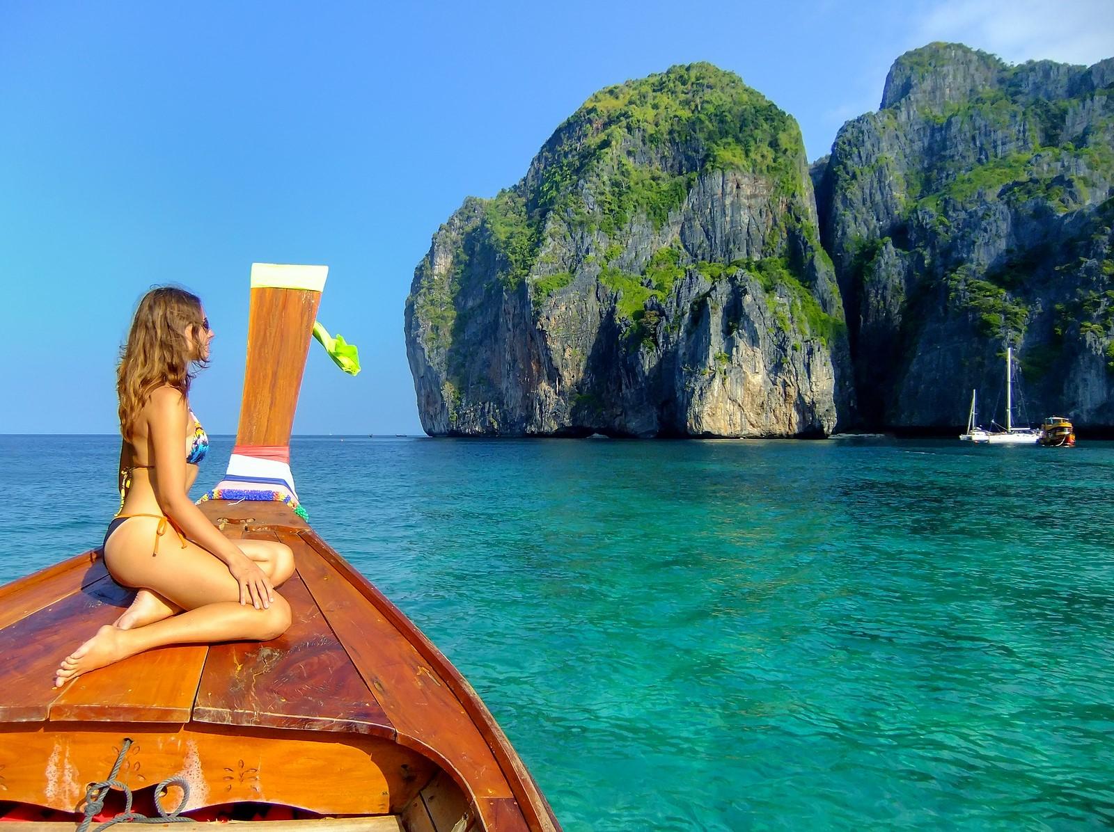 Thailand Coast Yacht Charter Amp Superyacht News