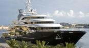 Yacht Serene-in-Malta