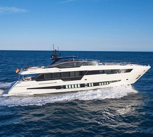 First 100 Century superyacht Ninitas delivered by Astondoa