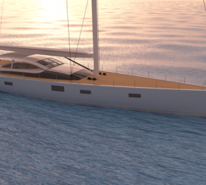 Baltic Yachts announces build of custom 112 superyacht