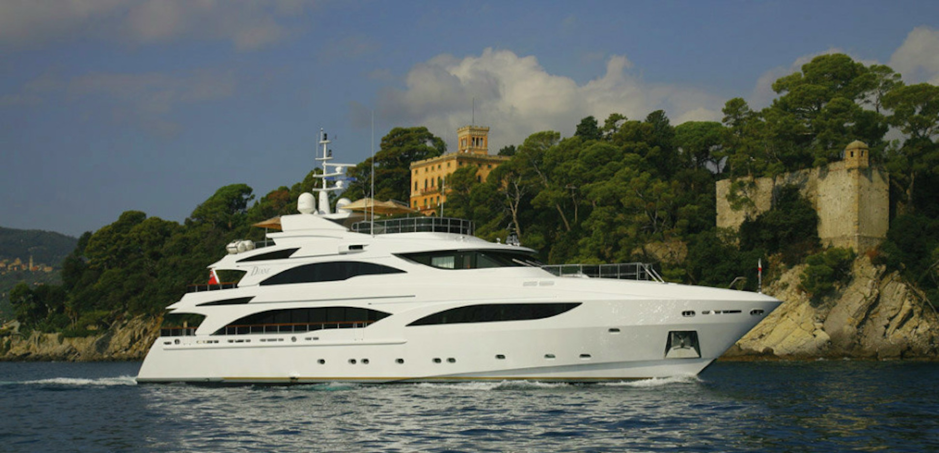 Image result for 5. Motor yacht a - $440 million