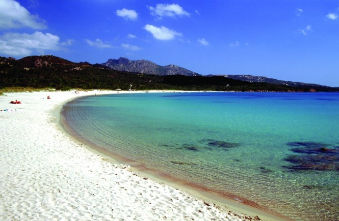 Costa Smeralda, Sicily. Photo ©Vito Arcomano via ENIT