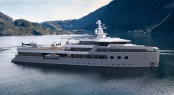 Damen Yachts sells second SeaXplorer expedition yacht