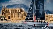 Dynamiq have become official sponsors of Yacht Club de Monaco sailing team Malizia
