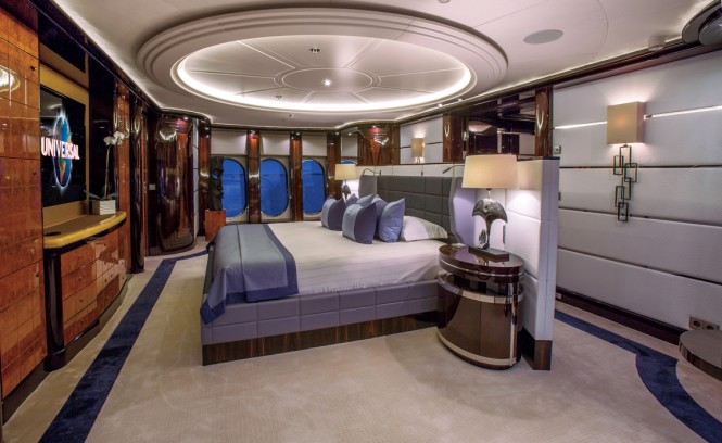 Abeking Rasmussen Luxury Yacht Charter Superyacht News