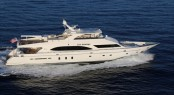 M/Y EXIT STRATEGY (ex.DREAM) - Built by Hargrave