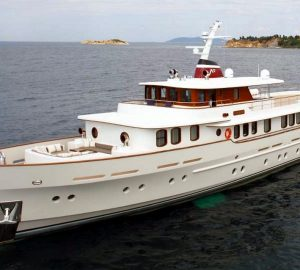 Video: Su Marine delivers motor yacht Laniakea
