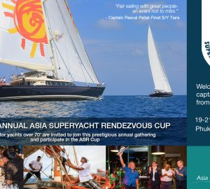 Phuket preparing for Asia Superyacht Rendezvous Cup at SALA Resort