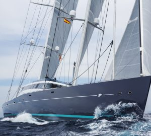 Charter sailing yacht AQuijo in colourful South and Central America
