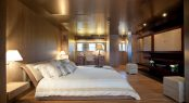 Luxury yacht MARIU - Master suite