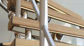Luxury yacht SAMAYA - detailing