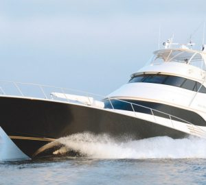 Charter stylish superyacht Ata Rangi in the South Pacific