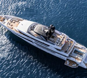 Home, Seven Sins and Jubilee impress at the Monaco Yacht Show Superyacht Awards