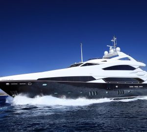 Special offer: Reduced September rates with M/Y Barracuda Red Sea on Adriatic charters