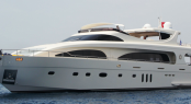 Superyacht M&M - Built by Mengi-Yay