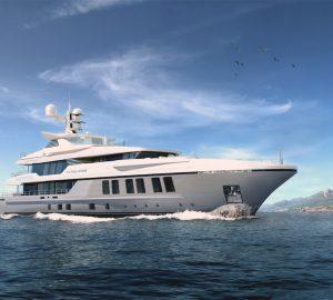 Turquoise Yachts sells 47m Razan