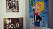 Bel Air fine art display at MYS 2017